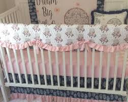 Dream Catcher Crib Bedding Set Crib bedding by Butterbeans Boutique by CribBeddingByBB on Etsy 60