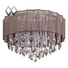 <b>Потолочная люстра MW</b>-<b>Light</b> Жаклин 6 <b>465012718</b> — купить в ...