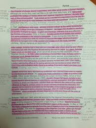 theme essay for things fall apart % original mba admission essay help