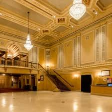 Tivoli Theatre 2019 All You Need To Know Before You Go