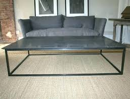 natural stone coffee tables top end restoration hardware marble restor