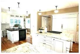 granite kitchen countertops with white cabinets white kitchens