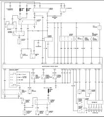 Electric vehicle wiring diagram auto electrical pdf symbols electrician diagrams free 960