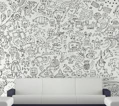 pvc vinyl wall decal at rs 200 square