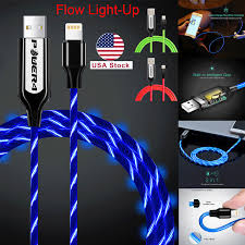 Blue Light Up Iphone Charger Phone Charger Cord That Lights Up Cigit Karikaturize Com