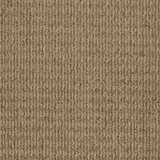 Shop STAINMASTER TruSoft Basketweave Berber Carpet at Lowes