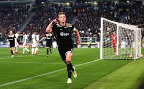 Ajax stun Juventus to reach Champions League semi-final with ...
