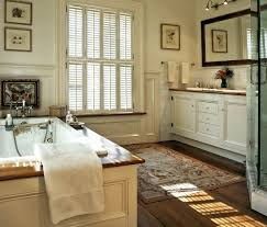 On The Drawing Board   Ways To Take A Bath - Master bathroom layouts