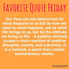 Friday Motivational Quotes
