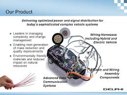 innovation for the real world ppt video online download Delphi Wiring Harness Plant India Delphi Wiring Harness Plant India #38
