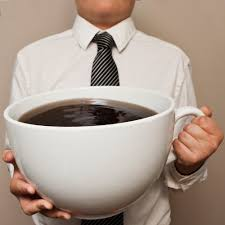 As you may have guessed, the term originates the main reason that this theory is criticised though is that the earliest mention of a cup of joe found in any literature is in 1930, 16 years after. Cup Of Joe The New York Er