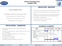 Free Quad Chart Template Template Powerpoint Quad