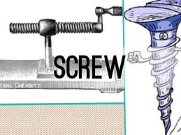 screw examples. Exellent Examples 11 Intended Screw Examples