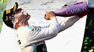 Image result for Formula 1 australia podium 2019
