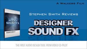 Designer Sound Fx 500 Video Copilot Designer Sound Fx Free After Effects