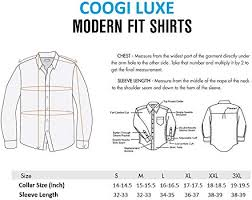 Coogi Luxe 100 Cotton Mens Shade Of Blue White Patterned