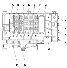 audi r fuse box diagram audi wiring diagrams online