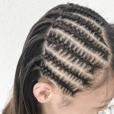 ダンスの発表会の簡単な髪型13選キッズ子供の女の子や大人の髪型は