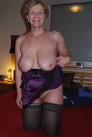 Nude average mature vids
