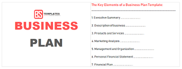 A Simple Business Plan Template Business Plan Ultimate Guide Learn Step By Step With