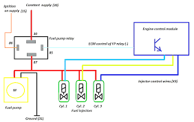 wiring diagram for an electric fuel pump and relay lorestan info holley electric fuel pump wiring diagram wiring diagram for an electric fuel pump and relay