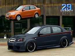 chevrolet aveo related images,start 400 - WeiLi Automotive Network