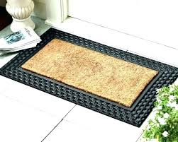 outdoor front door mat double door front door mats door mats outside front door mats outdoor outdoor front door mat