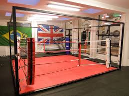 cur uses for the boxing gym include an aikido cl a karate cl and even a performing arts cl we ve also had the e used for a one off