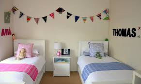 Kids Shared Bedroom Shared Bedrooms Style A Shared Bedroom Stuff Mums Like Small Space