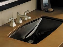 Bathroom Sink Material Bathroom Sink 101 Hgtv