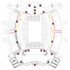 Iu Assembly Hall Seating Chart Simon Skjodt Assembly Hall Section 127