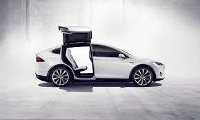 Tesla Upgrades Model X S Base Battery Raises Price