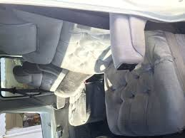 anyone know of a good van seat cover maker that has a time machine that goes back to 1994 ps in the photo the seats look better than they are in