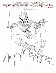Spiderman appears for the first time in a 1962 comic book. The Amazing Spider Man Coloring Pages Coloring Home