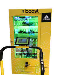 Modern Vending Machines Dubai Simple Modern Vending