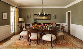 painted dining room furniture ideas. Outstanding Dining Room Inspirations For Paint Colors Dark Wood Trim Home Design Ideas Painted Furniture D