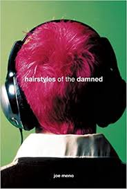 Hairstyles Of The <b>Damned</b> (<b>Punk</b> Planet Books): Amazon.co.uk ...
