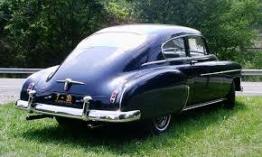 1950 Chevrolet Fastback | Chevrolet | Pinterest | Chevrolet, Cars ...