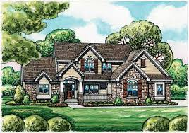 traditional house plans. Traditional Style House Plans 10-1618