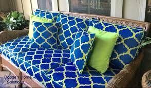 custom cushion covers with zipper