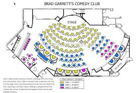 10 The Naked Magicians Seating Chart Other Seating Charts