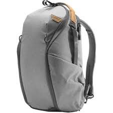 Peak Design Nz Peak Design Everyday Backpack Zip 15l Ash