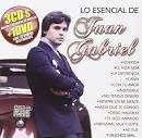 Lo Esencial de Juan Gabriel