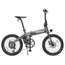 <b>HIMO Z20 Folding Electric</b> Bicycle 20 Inch Tire 250W 80km Range ...