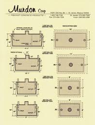 3 Compartment Septic Tank Design Bedrooms Septic Tank Size For 3 Bedroom Home Home Design
