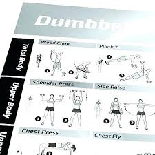 Up To Date Gym Workout Chart Hd Images Pdf 2019