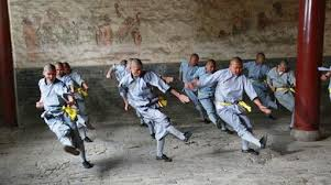 shaolin monks daily life and training