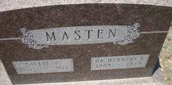 Proctor masten