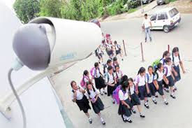 Image result for surveillance systems for schools