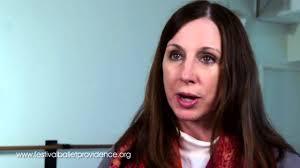 Sandra Jennings on the importance of Agon - YouTube